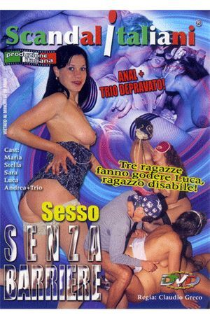 Sesso Senza Barriere