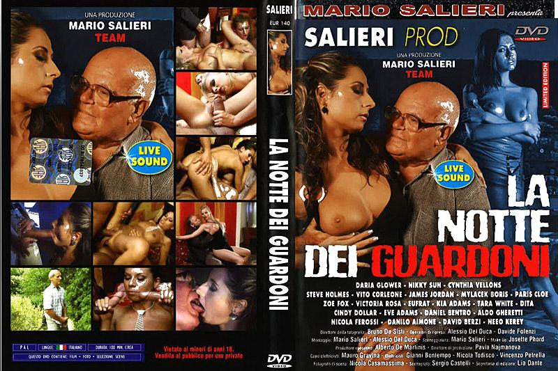Salieri sex video — 15