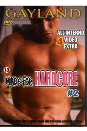 Made for Hardcore Vol. 2