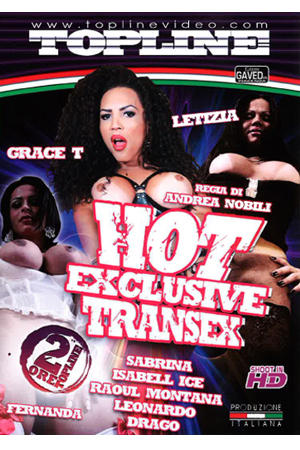 Hot Exclusive Transex