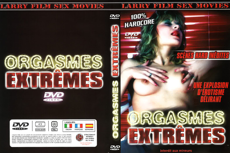 Orgasmes Extremes