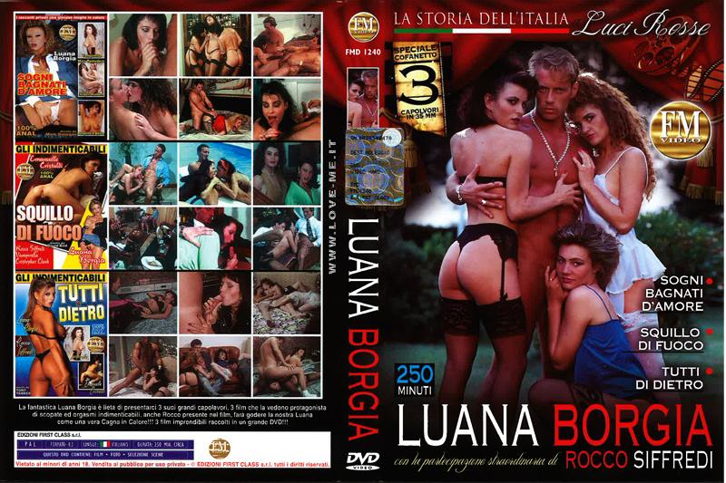 video pornm video porno luana borgia