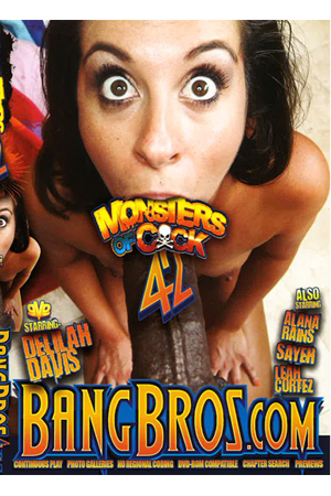 Monsters of Cock 42