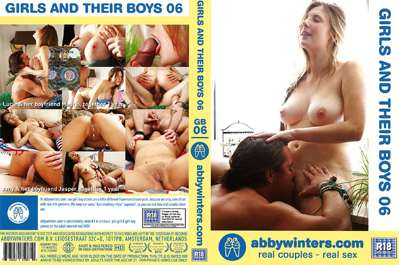 Girls and their Boys 6