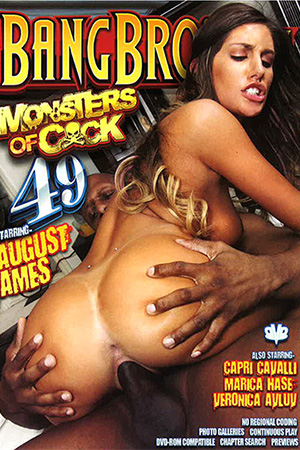 Monsters of Cock 49