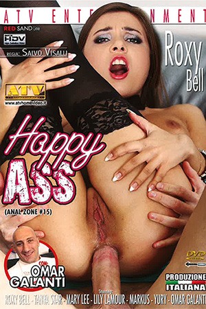 Happy Ass Anal Zone 15