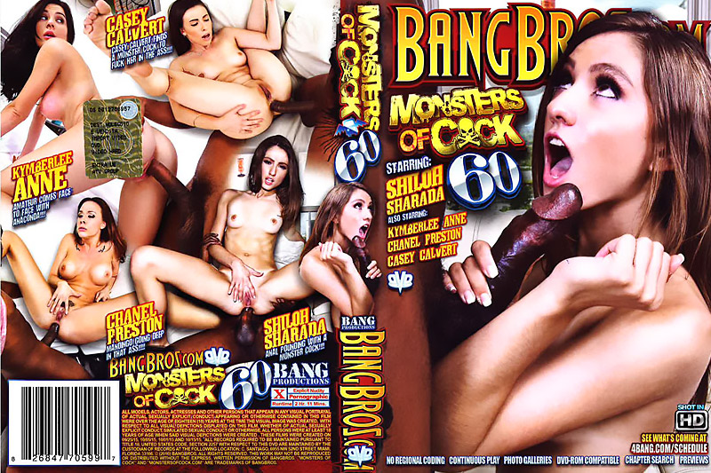 Monsters of Cock 60