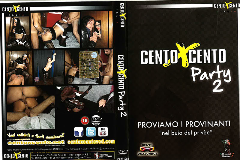 CentoxCento Party 2