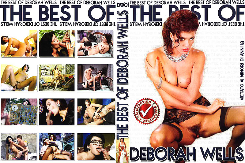 The Best of Deborah Wells