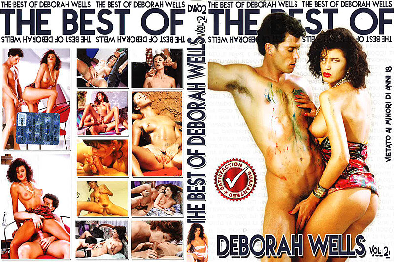 The Best of Deborah Wells Vol.2