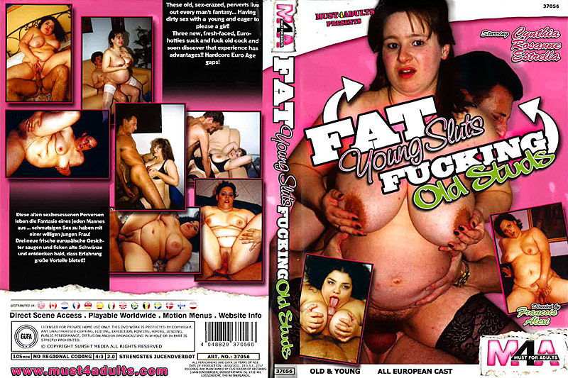Fat Young Sluts Fucking Old Studs