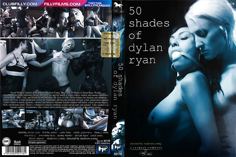 50 Shades of Dylan Ryan