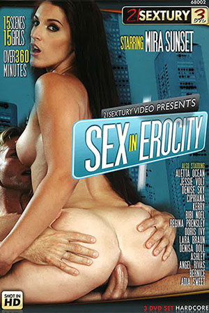 Sex in Erocity