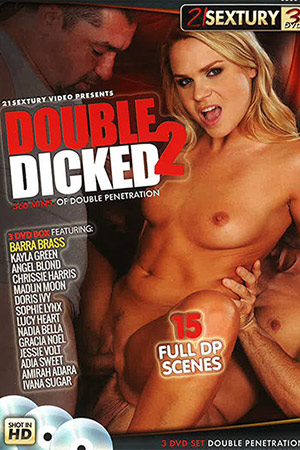 Double Dicked 2