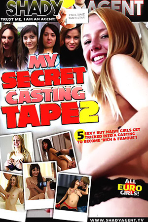 My Secrett Caasting Tape 2