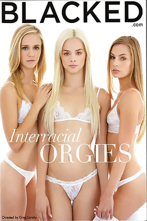 Interracial Orges