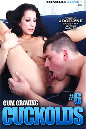Cum Crawing Cuckolds 6