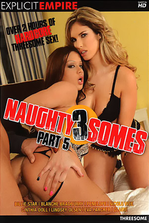Naughty 3Some Part 5