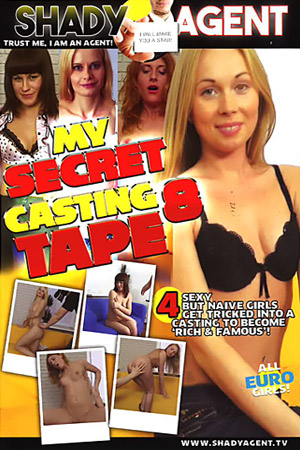 My Secret Casting Tape 8
