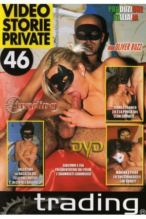 VIDEO STORIE PRIVATE 46