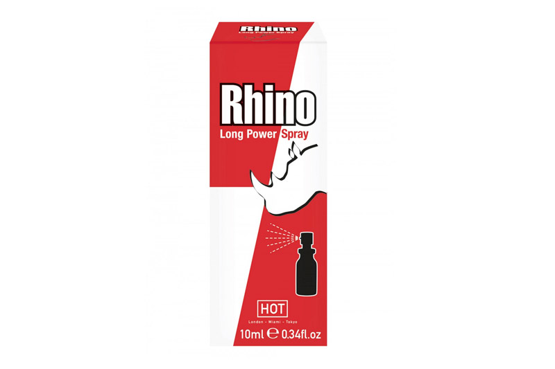 Spray Ritardante Rhino 10ml
