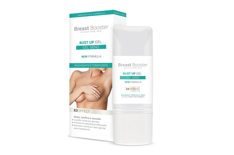 Gel Rassodante Seno Breast Booster 75ml
